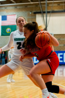 Gallery: Girls Basketball Mount Si @ Woodinville